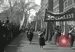 Image of May Day parade United States USA, 1935, second 26 stock footage video 65675063184