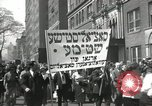 Image of May Day parade United States USA, 1935, second 33 stock footage video 65675063184