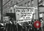 Image of May Day parade United States USA, 1935, second 35 stock footage video 65675063184
