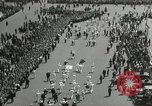 Image of May Day parade United States USA, 1935, second 40 stock footage video 65675063184