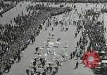 Image of May Day parade United States USA, 1935, second 42 stock footage video 65675063184