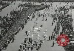 Image of May Day parade United States USA, 1935, second 43 stock footage video 65675063184
