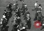 Image of May Day parade United States USA, 1935, second 52 stock footage video 65675063184