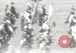 Image of May Day parade United States USA, 1935, second 56 stock footage video 65675063184