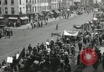 Image of May Day parade United States USA, 1935, second 58 stock footage video 65675063184
