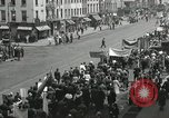 Image of May Day parade United States USA, 1935, second 59 stock footage video 65675063184