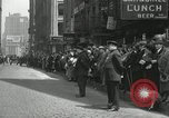 Image of May Day parade United States USA, 1935, second 14 stock footage video 65675063185