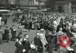 Image of May Day parade United States USA, 1935, second 27 stock footage video 65675063185