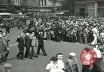 Image of May Day parade United States USA, 1935, second 32 stock footage video 65675063185