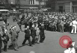 Image of May Day parade United States USA, 1935, second 33 stock footage video 65675063185