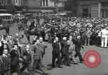 Image of May Day parade United States USA, 1935, second 34 stock footage video 65675063185