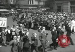 Image of May Day parade United States USA, 1935, second 35 stock footage video 65675063185