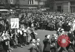 Image of May Day parade United States USA, 1935, second 36 stock footage video 65675063185