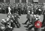Image of May Day parade United States USA, 1935, second 47 stock footage video 65675063185