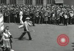 Image of May Day parade United States USA, 1935, second 50 stock footage video 65675063185