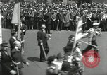 Image of May Day parade United States USA, 1935, second 52 stock footage video 65675063185