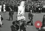 Image of May Day parade United States USA, 1935, second 53 stock footage video 65675063185