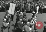 Image of May Day parade United States USA, 1935, second 56 stock footage video 65675063185