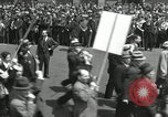 Image of May Day parade United States USA, 1935, second 57 stock footage video 65675063185