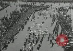 Image of May Day parade United States USA, 1935, second 6 stock footage video 65675063186