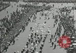Image of May Day parade United States USA, 1935, second 7 stock footage video 65675063186