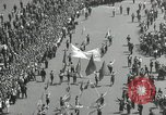 Image of May Day parade United States USA, 1935, second 9 stock footage video 65675063186