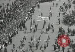 Image of May Day parade United States USA, 1935, second 12 stock footage video 65675063186