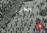 Image of May Day parade United States USA, 1935, second 15 stock footage video 65675063186
