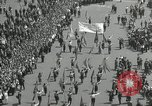 Image of May Day parade United States USA, 1935, second 16 stock footage video 65675063186