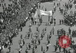 Image of May Day parade United States USA, 1935, second 17 stock footage video 65675063186