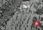 Image of May Day parade United States USA, 1935, second 18 stock footage video 65675063186