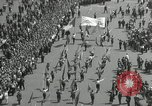 Image of May Day parade United States USA, 1935, second 19 stock footage video 65675063186