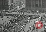 Image of May Day parade United States USA, 1935, second 22 stock footage video 65675063186