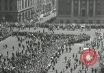 Image of May Day parade United States USA, 1935, second 23 stock footage video 65675063186