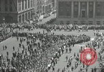 Image of May Day parade United States USA, 1935, second 24 stock footage video 65675063186