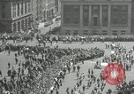 Image of May Day parade United States USA, 1935, second 26 stock footage video 65675063186