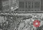 Image of May Day parade United States USA, 1935, second 27 stock footage video 65675063186