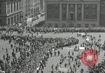 Image of May Day parade United States USA, 1935, second 28 stock footage video 65675063186