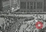 Image of May Day parade United States USA, 1935, second 29 stock footage video 65675063186