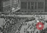 Image of May Day parade United States USA, 1935, second 30 stock footage video 65675063186