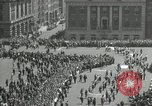 Image of May Day parade United States USA, 1935, second 31 stock footage video 65675063186