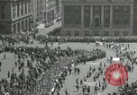 Image of May Day parade United States USA, 1935, second 32 stock footage video 65675063186