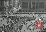 Image of May Day parade United States USA, 1935, second 33 stock footage video 65675063186