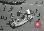 Image of May Day parade United States USA, 1935, second 37 stock footage video 65675063186