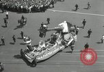 Image of May Day parade United States USA, 1935, second 38 stock footage video 65675063186