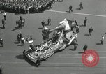 Image of May Day parade United States USA, 1935, second 39 stock footage video 65675063186