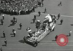 Image of May Day parade United States USA, 1935, second 42 stock footage video 65675063186