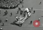 Image of May Day parade United States USA, 1935, second 43 stock footage video 65675063186
