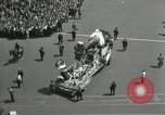 Image of May Day parade United States USA, 1935, second 44 stock footage video 65675063186