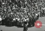 Image of May Day parade United States USA, 1935, second 47 stock footage video 65675063186